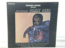 "The Ultimate-Jimmy Reed 12"" LP 1973/BLUES"