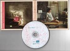 "CARLA BRUNI ""No Promises"" (CD Digipack) 2006"