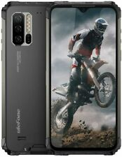 """Ulefone Armor 7 8 + 128G 6.3"""" Rugged Mobile Phone Android 10.0 P90 48MP Camera"""