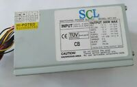 SCL MPT-300P 300W Switching Power Supply Unit / PSU
