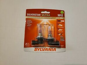 Headlight Bulb-SE Sylvania 9012SU.BP2