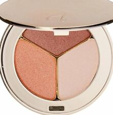 Jane Iredale Pure Pressed Eye Shadow Triple – Pink Quartz