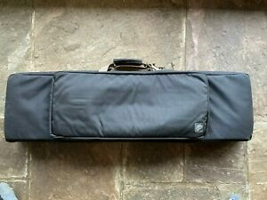 """Voodoo Tactical Discreet Padded 42"""" soft double rifle case"""