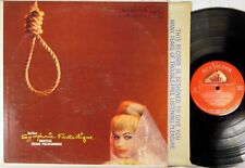 RCA SHADED DOG 1s/3s Berlioz MONTEUX Symphonie Fantastique NOOSE COVER LM-2362