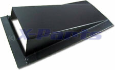Lufthutze Einschweißbar Metall 15,5 x 24,5cm für BMW Opel