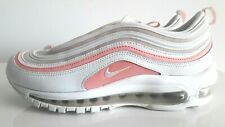WMNS Air Max 97 Summit White Bleached Coral 921733-104 running shoes size us 8