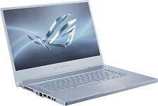 "ASUS ROG Zephyrus M: Core i7-9750H, 512GB SSD, 16GB, 15.6"" FHD 240Hz, GTX 1660Ti"