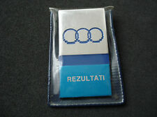 Mediterranean Games 1979 - Results - official badge, pin; Yugoslavia, Split