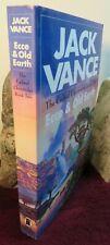 Jack Vance: ECCE & OLD EARTH: NEL: Paperback