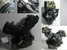 Motor (8.049 Km) Engine Getriebe Kurbelwelle Ducati Streetfighter 848, F1, 12-15
