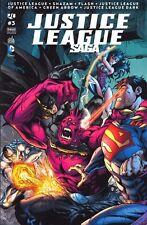 Urban Comics  DC   JUSTICE LEAGUE SAGA   N° 3   nov15