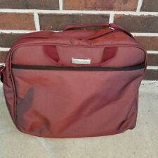Joseph Abboud Carry On Luggage Travel Duffle Gym Weekender Bag