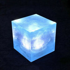 Avengers: Infinity War Tesseract 1/1 Figure Model Led Prop Collectibles Gift