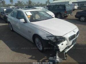 Passenger Headlight Xenon HID Adaptive Headlamps Fits 11-13 BMW 528i 1816864