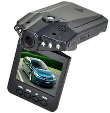 "2.5"" LCD Vehicle Car Camera HD DVR Dashboard Recorder 6IR LED 270 Degrees Rotate"