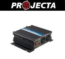PROJECTA IM600 600WATT 12 VOLT TO 240 VOLT POWER INVERTER 12V, CARAVAN LIGHT
