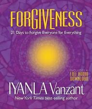 Forgiveness: 21 Days to Forgive Everyone for Everything: By Vanzant, Iyanla