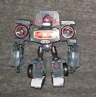 Transformers Animated Electostatic Soundwave Soundblaster Decepticon Deluxe  For Sale