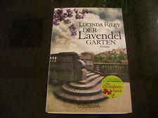 Der Lavendelgarten von Lucinda Riley   -   Taschenbuch 2013