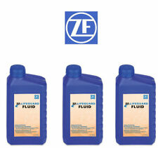 Audi BMW Jaguar Porsche VW Land Rover 3 Liters Auto Trans Fluid ZF LIFEGUARD 5