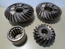 Sierra 18-2200 Lower Unit Gear Set *Replaces Mercruiser 43-96084R4 43-61027*