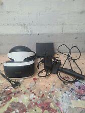 PS4 VR HEADSET & CAMERA - PSVR bundle V2 PlayStation 4