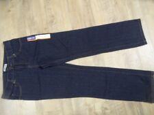 CHEROKEE dunkle Jeans Gr. 10P 10 J/ 140 plus NEU BI118