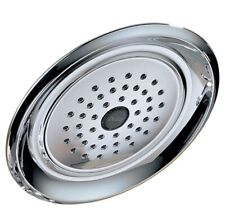 Delta Rp48686 Innovations 1-Spray 7.5 in. Fixed Shower Head in Chrome