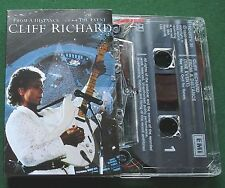 Cliff Richard From a Distance - The Event Cassette Tape - TESTED