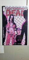 Walking Dead #34 Christmas Issue IMAGE COMICS Kirkman & Adlard
