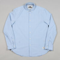 Penfield Higbee Check Shirt - Blue