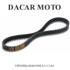 6111164 CINGHIA MALOSSI DERBI PREDATOR 50 2T LC