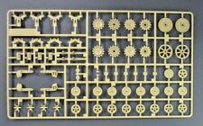 Academy 1/35 M3 Stuart Honey Parts Tree J from Kit No. 13270
