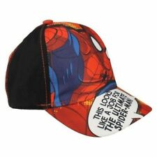 Marvel Boys  Hats  ffa889c6d0d2