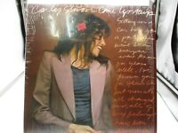 Carly Simon, Come Upstairs, Vinyl LP Record Album, Shrink BSK3443 VG++ c VG++