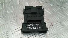 Lecteur de carte (neiman) - RENAULT LAGUNA III - 2.2L DCI - Ref : 285900001R