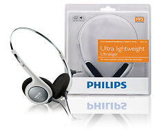 Philips SBCHL140/98 Wired Headphones Headset Headphone Graphite On the Ear
