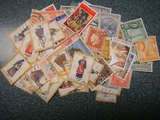Lot of 66 Stamps from Greece and Malta