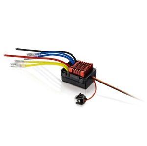 Hobbywing Quicrun 0880 Dual Motor Brushed Esc (80A) Wproof HW30120301