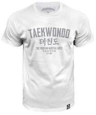 Articles blancs pour arts martiaux et sports de combat Taekwondo