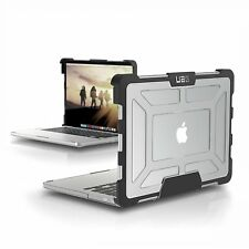 Case UAG Composite for Apple Macbook 15 PRO RETINA 2015 -CLEAR -MBP15-A1398-IC