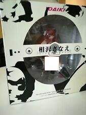 SHOKUNYU SANAE Aizawa Black 1:4 PVC PAINTED SEXY ANIME FIGURE