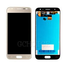 Pantalla Para Samsung Galaxy J3 2017 J330F LCD Táctil Brillo Ajustable Con Logo
