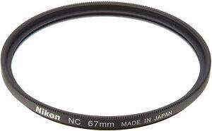 Nikon Neutral Color NC 67mm