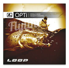 LOOP Fly Line OPTI 165 WF7F Floating Fly Line New discontinued item