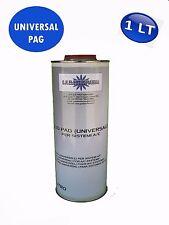 OLIO LUBRIFICANTE UNIVERSAL PAG 1L CLIMATIZZAZIONE AUTO  REFRIGERANTE GAS R134A