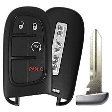OEM Dodge Ram Smart Key 1500 2500 3500 Pickup Truck Remote Fob Prox