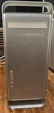 Apple PowerMac G5 A1047 1.8Ghz DualProcessor 160GB HD 1GB RAM DVD OS X M9393LL/A