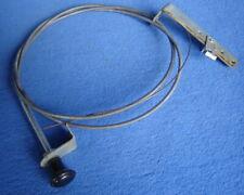 New listing Vtg 50-60's Choke Air Vent Throttle Dash Mount Pull Cable Knob Car Truck Rat Rod