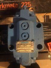 VICKERS 5000PSI 5 POLE PRESSURE CONTROL VALVE DG4V-3S-2AL-M-FPA5WL-B5-60 *NEW*